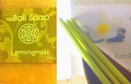 Натуральное мыло Лемонграсс Natural Soap neBali 100 гр – 330 руб. (арт. 1143)