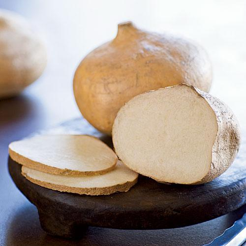 Хикама ( Bengkuang)- овощ для красоты