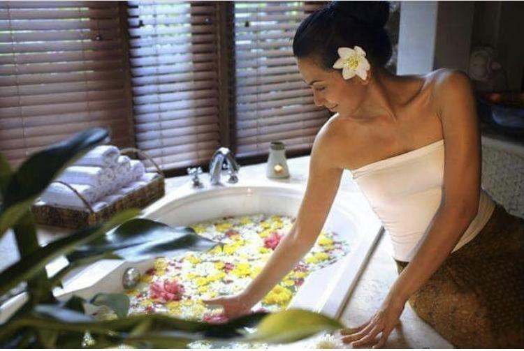 Секреты красоты балийских невест. Философия красоты женщин Бали.