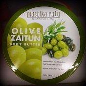 mustika ratu body butter