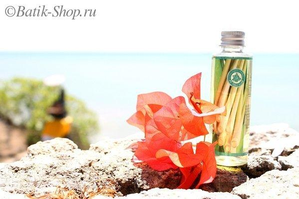Масло для тела Лемонграсс Massage Oil Bali Alus 60ml – арт. 2305