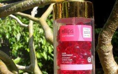 ellips hair vitamin