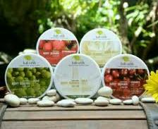body butter bali ratih