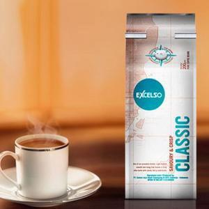 coffee classic excelso
