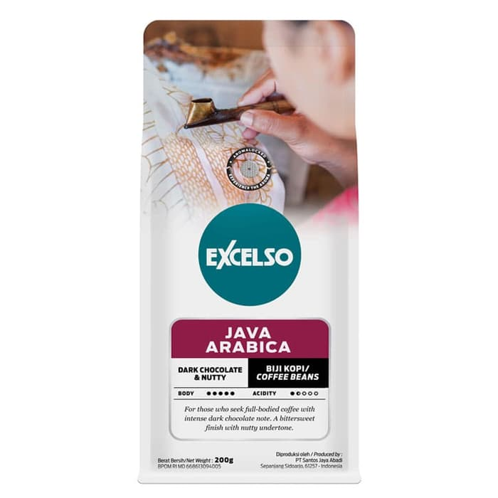 excelso java arabica