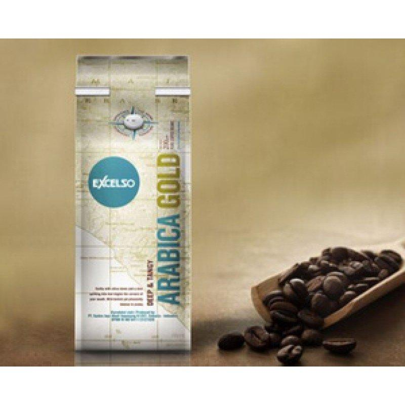 coffee arabica gold excelso