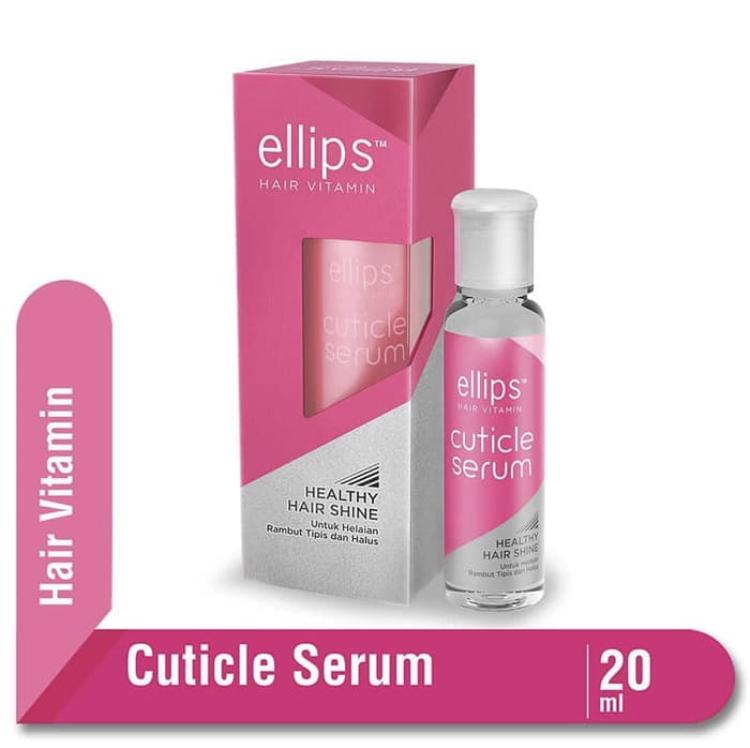 cuticule serum ellips