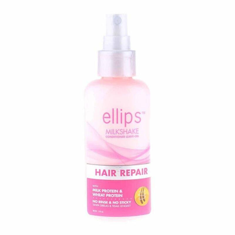 ellips hair vitamin спрей