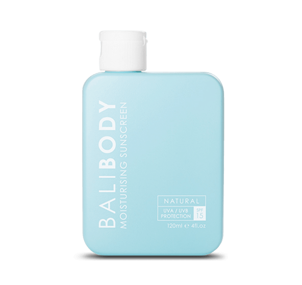 bali body sunscreen