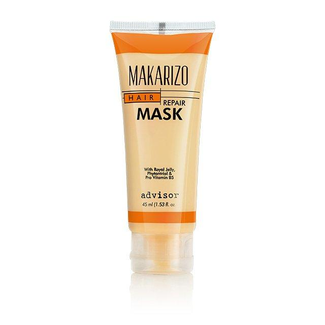makarizo hair repair mask