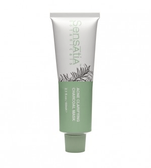 sensatia face mask acne