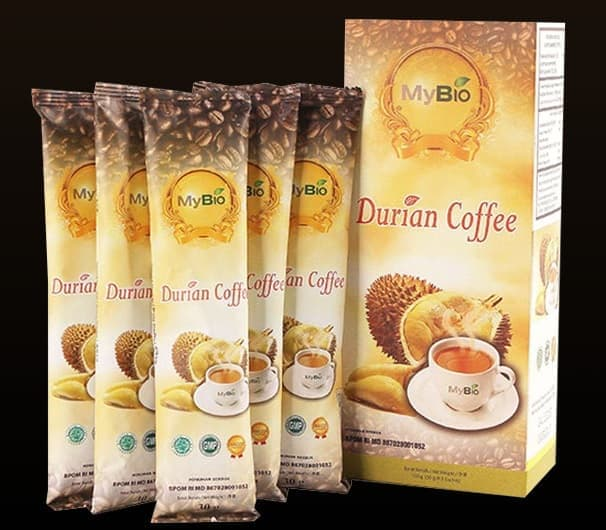 Дуриан Кофе MyBio Durian Coffee (арт. 2810)