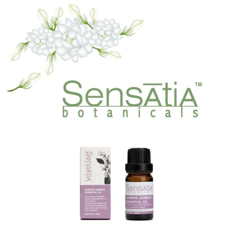 Эфирное масло Sensatia Botanicals 10 ml- арт. 2845