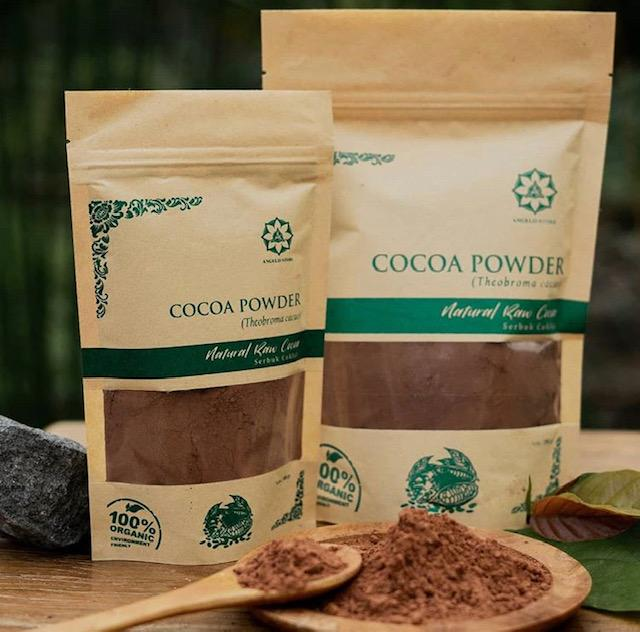 cacao Angelo Store