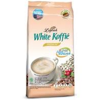 Растворимый кофе Luwak White Koffie Less Sugar 10 саше * 20 gr. арт. 4202